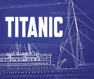 Titanic @ Westchester Broadway Theater