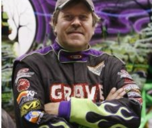 In the Driver Seat With Gary Porter AKA Grave Digger