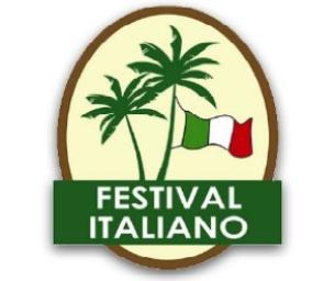 Festival Italiano Coming to Fort Pierce Marina February 21st - 23rd