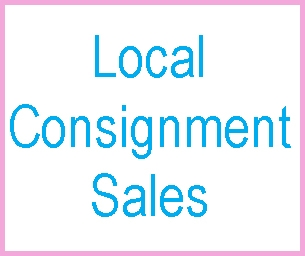 Save Money at Consignment Sales!