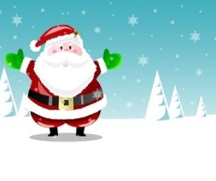 Where's Santa??