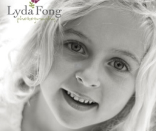 Lyda Fong Photography Cards