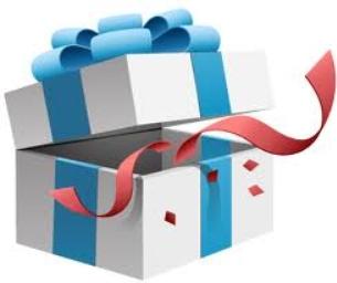 HoHoHo Holiday Giftaway
