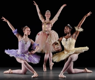 WIN: 4 TICKETS TO GWINNETT BALLET'S CINDERELLA