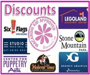 MACKID MONEY SAVERS & DISCOUNTS!!