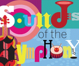 WIN 4 TICKETS TO ASO's SOUNDS OF THE SYMPHONY!