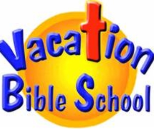 2014 Vacation Bible School Guide