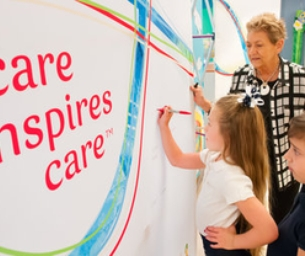Care Inspires Care:  Nominate a Champion of Care