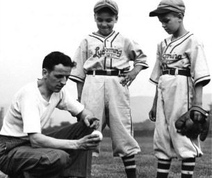 Celebrate 75 Years of Little League with the Big Legacy Project