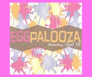 "Have an ""Egg""cellent Time at Eggpalooza in Missouri City"