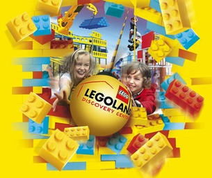 LEGOLAND Discovery Center Boston Update!