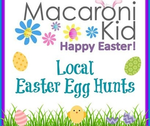Easter hoppenings and celebrations in Nampa & Caldwell