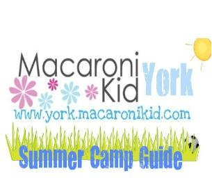 Our Summer Camp Guide Is Here!