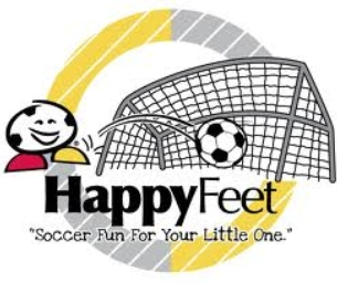SpotLight! Featuring HappyFeet Soccer of South Florida