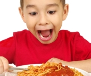 National Spaghetti Day - Jan 4th