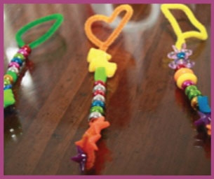 Craft: Create Your Very Own Bubble Wand