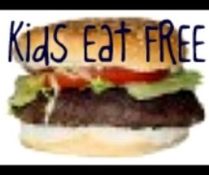 Kids Eat FREE!!