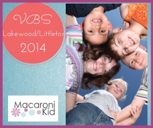 2014 Vacation Bible Schools - Lakewood & Littleton