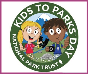 Kids to Parks Day!  Get Outside and Play!