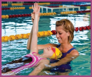 May is Water Safety Month!  Important Life Saving Tips