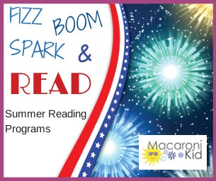 Summer Reading Clubs in Lakewood & Littleton
