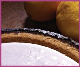When Life Gives You Lemons … Make a Lemonade Pie!
