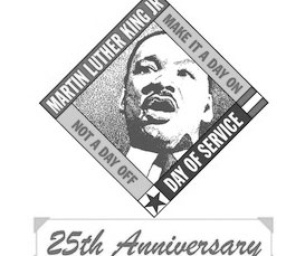 Celebrate Martin Luther King Jr Day on January 17