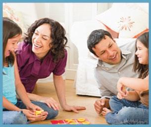 Macaroni Tips ~ Five Activities for Family Bonding