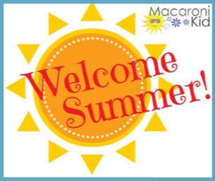 A Note From Your Publisher:  Happy Summer, Officially!