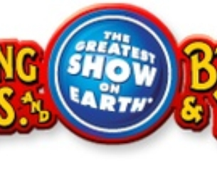 Giveaway!! Ringling Bros. and Barnum & Bailey Circus