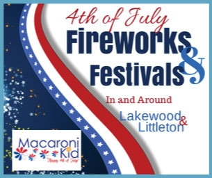 Fourth Of July Fireworks and Festivals