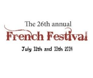 2014 Santa Barbara French Festival