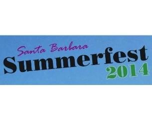 Santa Barbara Summer Fest 2014