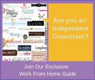 Calling All Independent Consultants!