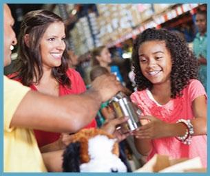 Teaching Kids the Importance of Volunteering