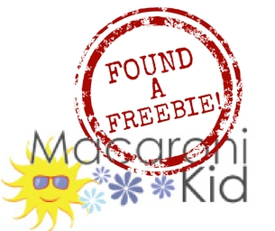Macaroni Kid Lakewood/Littleton ~ Found A Freebie!