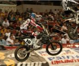 Arenacross Racing is Coming to Denver!
