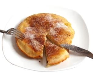 Apple German Pancakes
