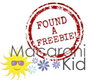 Macaroni Kid Lakewood/Littleton ~ Found A Freebie!