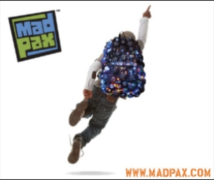 Macaroni Kid Reviews:  MadPax BackPacks
