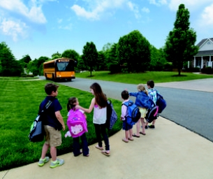 Thomas Built Buses Hosts Annual Photo Contest