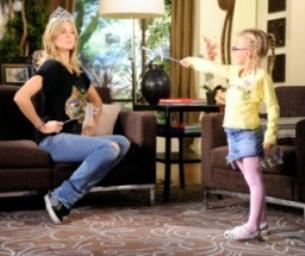 Macaroni Interview: Supermodel & Mom Heidi Klum