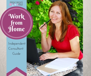 Work At Home Series:  Picking a Business Perfect for You.