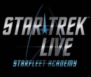 Star Trek Live comes to The Sandler Center