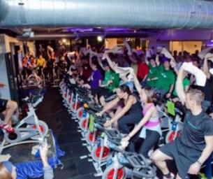 Cycle for Survival Raises $8 Million