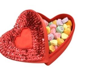 Valentine's Day Craft/Recipes!