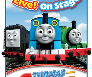 Thomas and Friends LIVE! at The Hershey Theatre
