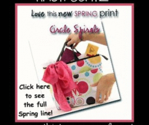 Thirty-One's NEW! Catalog and Great Specials!