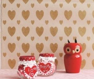 """Love Potion"" Jars"