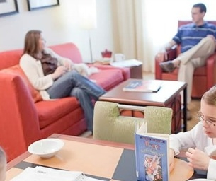 Simplifying the Holidays with Residence Inn